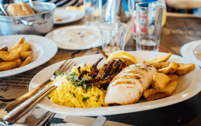 Top 3 Beste Restaurants in Hoogvliet van 2018
